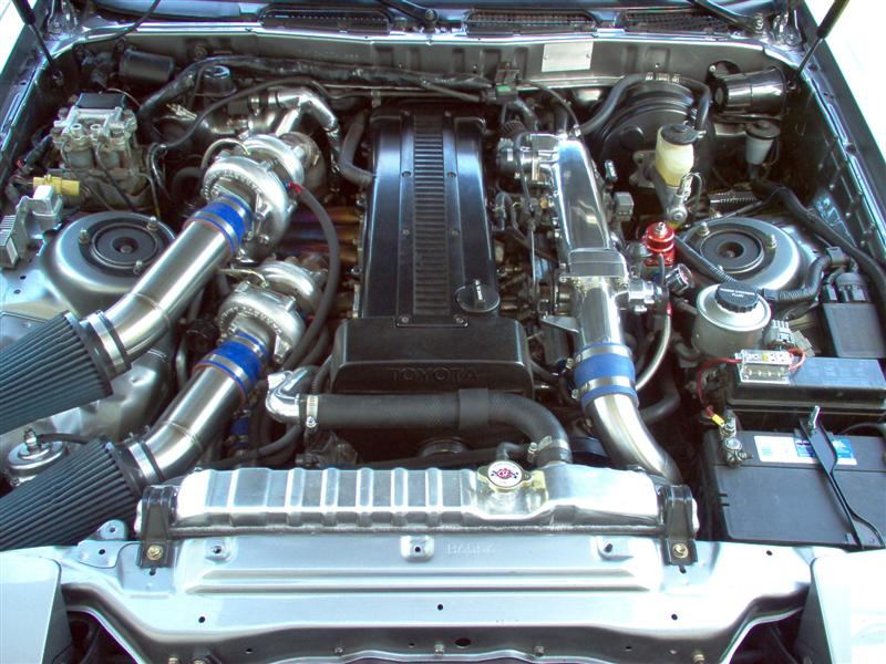 480 hp, 456 tq, BIC twin gt28r turbo's | Supramania